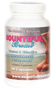 Bountiful Breast Pills