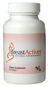 Learn More About Breast Actives