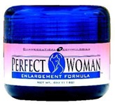 Perfect Woman Breast Cream